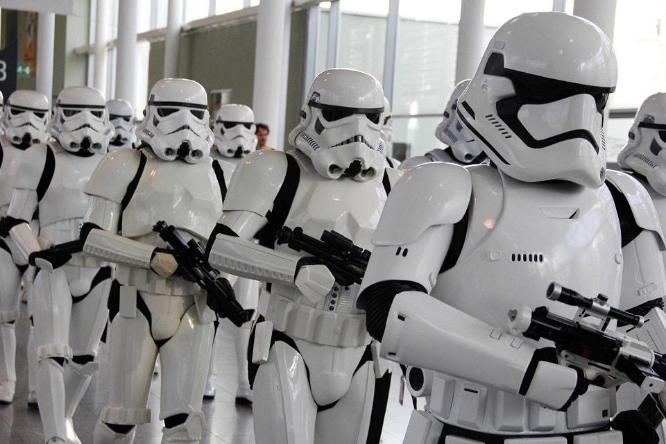 b15f58d11a 501st Legion - Vader s Fist