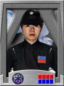 Gina  Chong