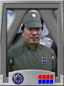 Kevin T Nagata