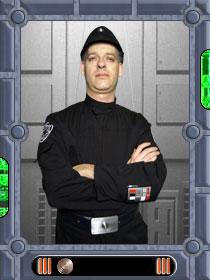 Erik J von Oy