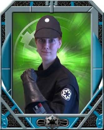 Katie E Dueckman